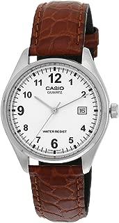 General Men's Watches Strap Fashion MTP-1175E-7BDF - WW