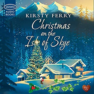 Christmas on the Isle of Skye cover art