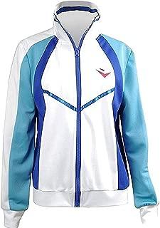 Anime Free!Iwatobi Swim Club Haruka Nanase Tachibana Makoto High School Jacket