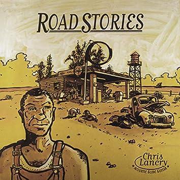 Road Stories: Acoustic Slide Guitar