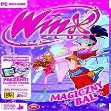 WinX Club: Magiczny Bal - (Polish language edit. for PC DVD-ROM)