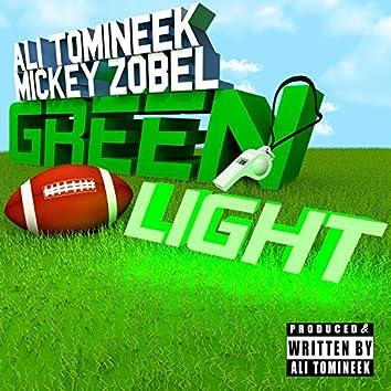 Green Light (feat. Mickey Zobel)