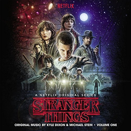 Ost: Stranger Things Season 1