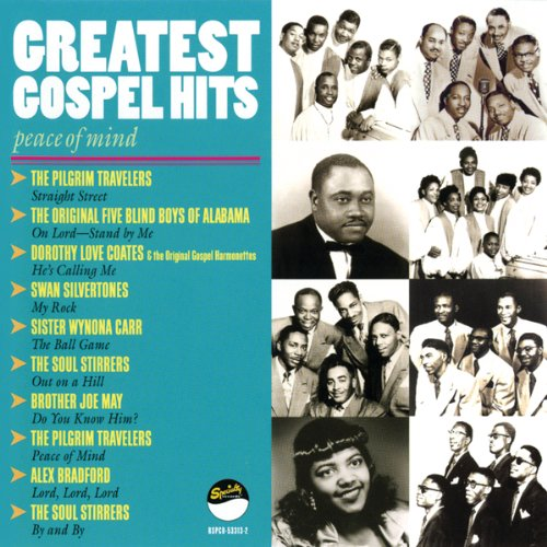 The Ball Game (Album Version) by Sister Wynona Carr on