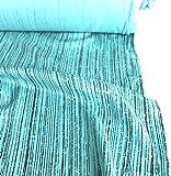 TOLKO Bauwollstoffe Sommer Batist aus 100% Baumwolle |