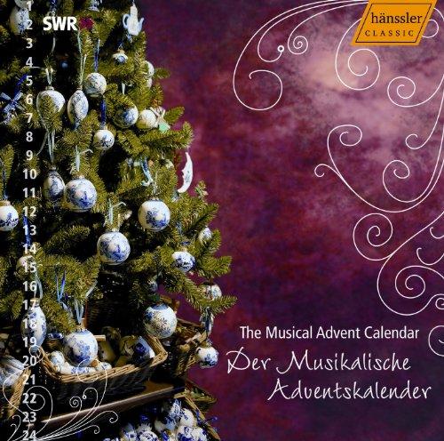 Der Musikalische Adventskalendar (2007)
