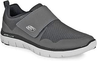 Contratación impacto feo  Amazon.es: skechers hombre - Velcro / Zapatos: Zapatos y complementos