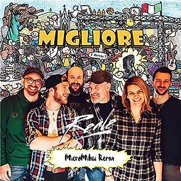 Migliore (MicroMihai Remix)
