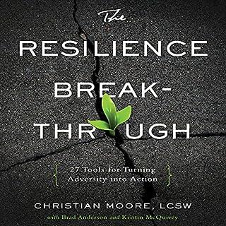 The Resilience Breakthrough cover art