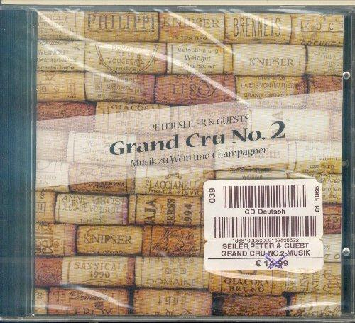Grand Cru No. 2 - Musik zu Wein und Champagner