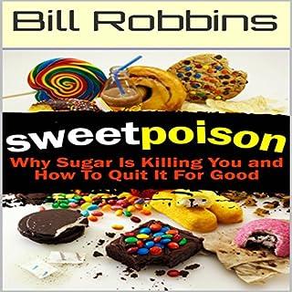 Sweet Poison cover art
