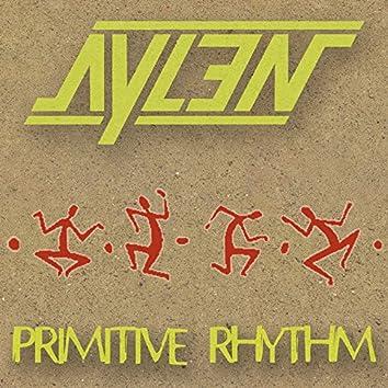 Primitive Rhythm - Single