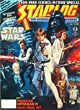 Starlog Magazine The Sci Fi Comics: July 1987