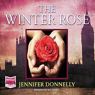 The Winter Rose Titelbild