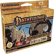 Pathfinder Adventure Card Game: Mummy's Mask Adventure Deck 4: Secrets of the Sphinx