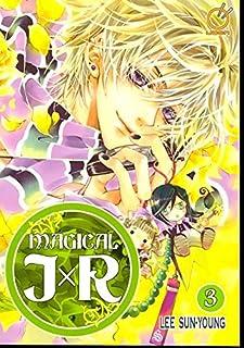Magical JXR Volume 3 (v. 3)