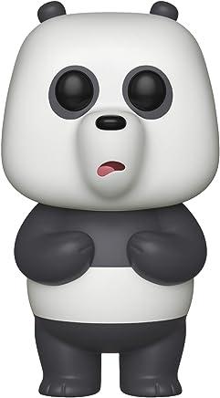 FUNKO POP! ANIMATION: We Bere Bears - Panda