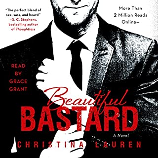 Couverture de Beautiful Bastard