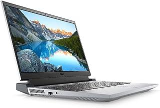 Dell G5 15 5510 Gaming Laptop, Intel Core i5-10500H, 15.6 Inch FHD, 512GB SSD, 8 GB RAM, NVIDIA® GeForce GTX™ 1650 4GB Gra...