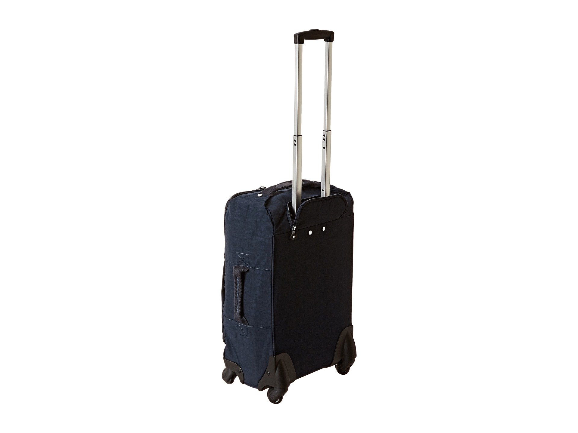 Wheeled Small Blue Luggage Kipling Darcey 8wF0qFp