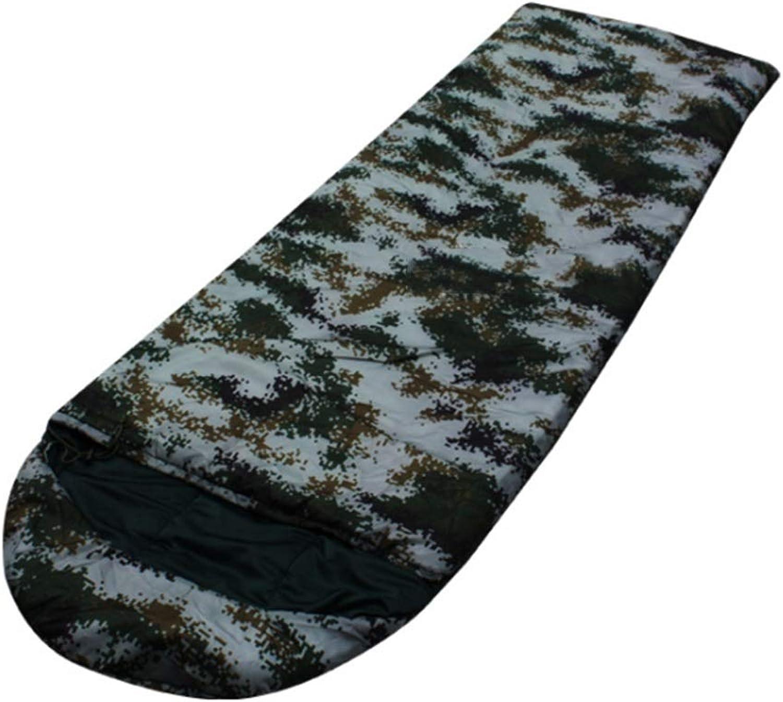 Xasclnis Erwachsene Schlafsäcke für Camping, Komfort Komfort Komfort für kaltes Wetter mit Kompressions-Sack (Größe   1500g) B07L2WGVJZ  Hohe Sicherheit 88566a