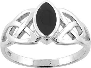 Best triquetra wedding rings Reviews