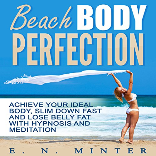 Beach Body Perfection audiobook cover art