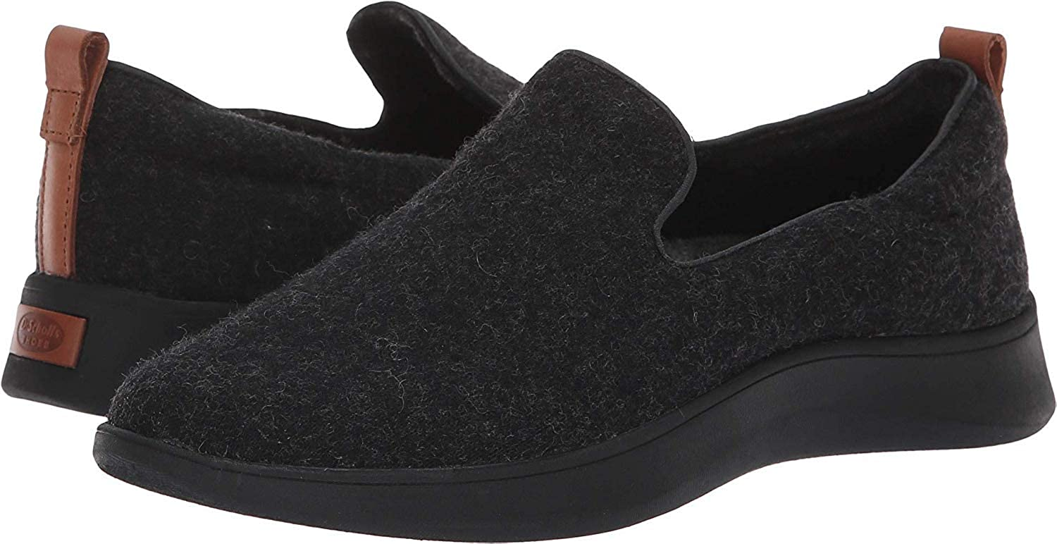 Dr. Scholl's Womens Freestep Go Fabric Low Top Slip On Fashion Sneakers