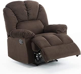 Best fabric recliner chair Reviews