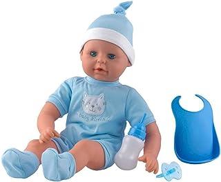 Dolls World Baby Boohoo Doll - 8131