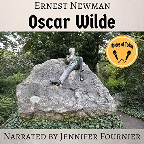 Oscar Wilde cover art