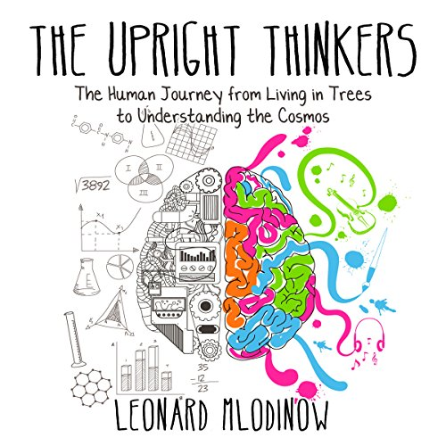 The Upright Thinkers audiobook cover art