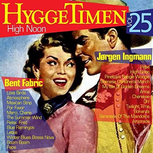 Jørgen Ingmann feat. Bent Fabric
