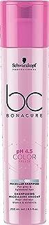 Mejor Schwarzkopf Bc Silver Shampoo de 2020 - Mejor valorados y revisados