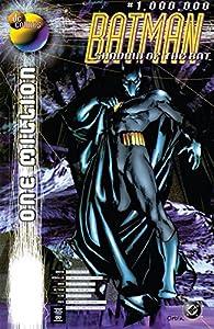 Batman: Shadow of the Bat #1000000 (DC One Million)
