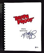 death proof movie script