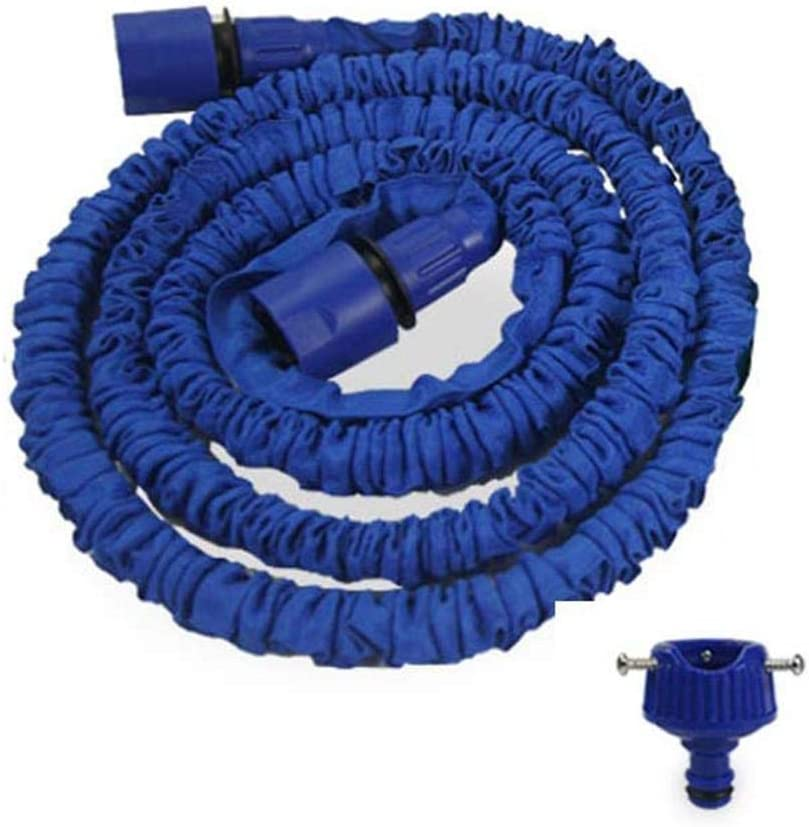 likeitwell 2.3m Garden Hoses Extended Hose Expandable National products Flexible Attention brand