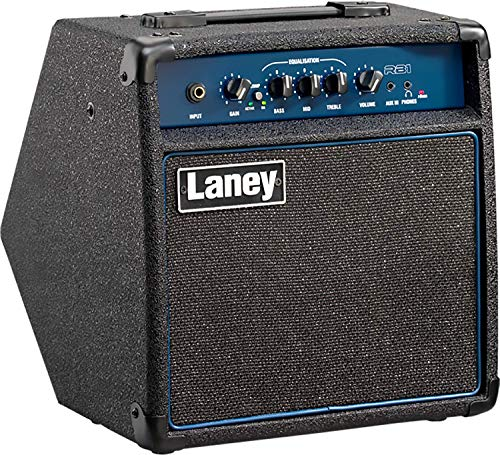 Laney RB1 Richter Series - Bass Combo Amplifier - 8 inch Speaker