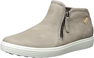 Soft Women's 7 Low Bootie Sneaker Shoes