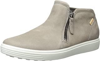 Women's Soft 7 Low Cut Zip Fashion Sneaker