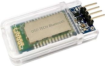 DSD TECH SH-H3 Bluetooth módulo de modo dual para Arduino Compatible con iPhone y Android Teléfono Reemplazo de HC-05 HC-06