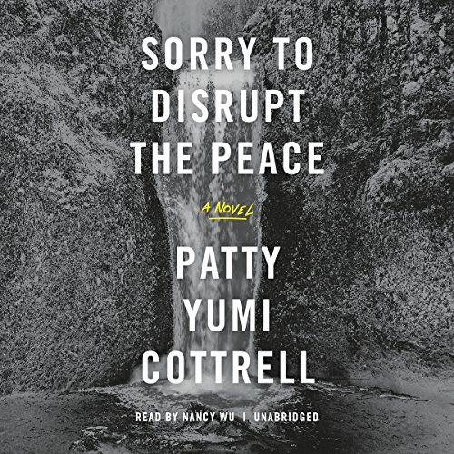 Couverture de Sorry to Disrupt the Peace