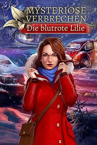 Mysteriöse Verbrechen: Die blutrote Lilie [PC Download]