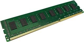 dekoelektropunktde Compatible con Gigabyte GA-PH67A-D3-B3 (Rev. 1.0) | 4GB PC Ram Memoria dimm DDR3 PC3 para