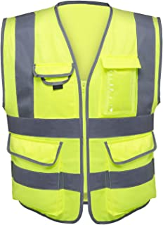 kids hi vis jacket