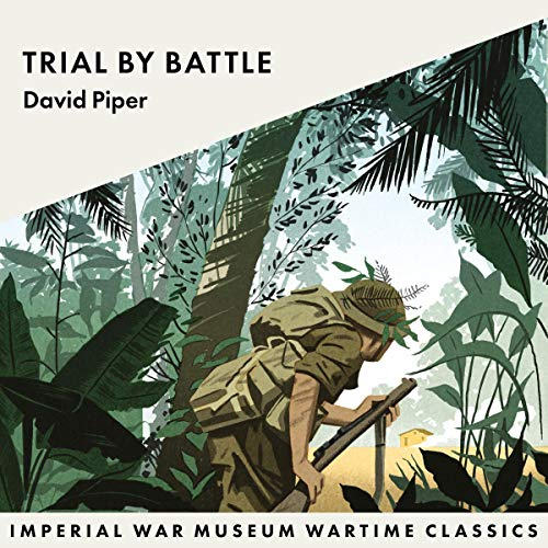 Trial by Battle cover art