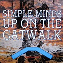 Best simple minds up on the catwalk Reviews