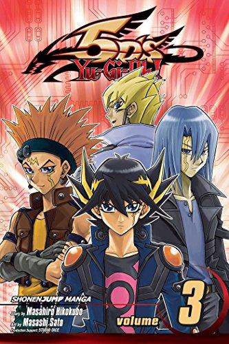 Yu-Gi-Oh! 5D's 3: Duel Dragons