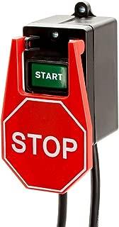 Best emergency stop plate Reviews
