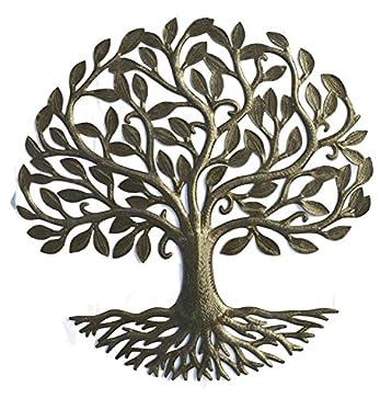 Decorative Metal Tree of Life